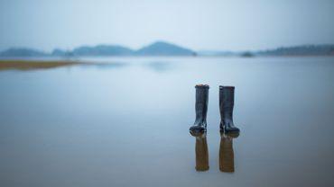 Voici les bottes que vous porterez cet hiver !