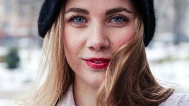 « Valentine Jongen par Elisabeth Van Hecke »
