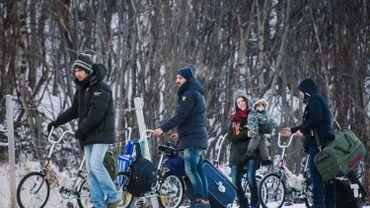 La Norvège a récemment enregistré une hausse des demandes d'asile d'Afghans