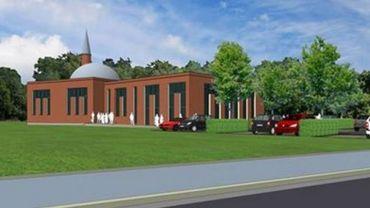 Une étude sur la polémique générée par le projet de mosquée à Retinne