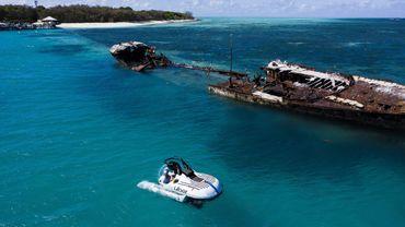 Uber lance des voyages en sous-marin en Australie