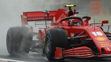 """Ferrari """"prête à signer"""" les nouveaux """"accords Concorde"""""""