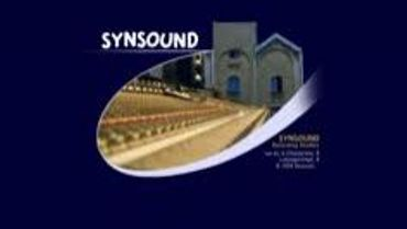 Synsound Recording Studios