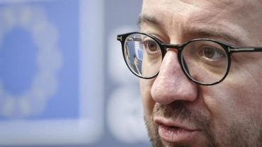 """Visa à une famille syrienne - Charles Michel """"convaincu"""" que les autres pays européens soutiendront la position belge"""