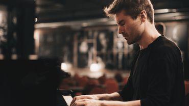 Dan Tepfer au piano