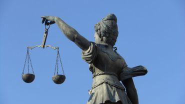 La justice a tenu à rappeler aux deux individus que l'on ne se fait pas justice soi-même (illustration).