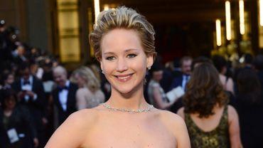 Jennifer Lawrence aurait rapporté 1,4 milliard de dollars au box-office