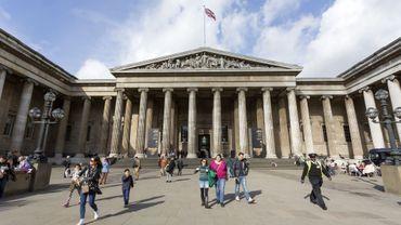 Le British Museum va rendre à l'Irak des antiquités pillées