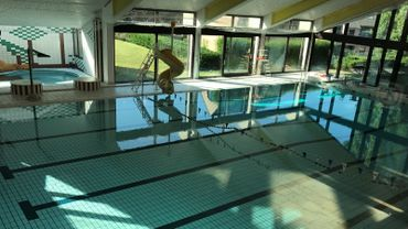 La future piscine olympique remplacera les deux bassins du Blocry dont la rénovation aurait coûté trop cher.
