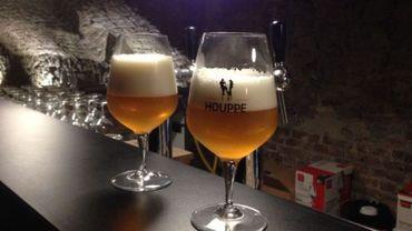La brasserie namuroise la Houppe recherchait depuis un an un local supplémentaire.