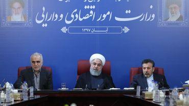 Les prix du pétrole vont monter après les sanctions, prévient l'Iran