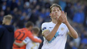 Sander Berge impassible avant le déplacement à Anderlecht