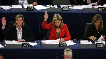 Les eurodpéutés ont été listés par Philip Morris à l'issue d'entretiens approfondis
