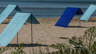 Design : les 5.5 Designers lancent une collection d'objets pour la plage inspirés par la Grande Motte