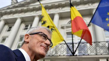 Pacte énergétique: le débat au sein du gouvernement flamand toujours au point mort