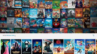 Disney met fin à son accord avec Netflix pour privilégier ses produits