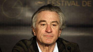 """Robert De Niro sera également à l'affiche de """"Hands of Stone"""", dans la peau de l'entraîneur de boxe Ray Arcel, en 2015 sur les écrans"""