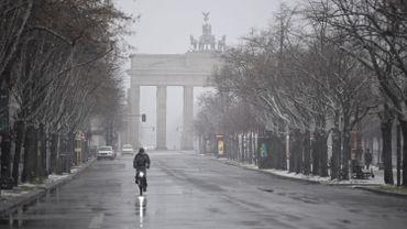 La pandémie a permis à l'Allemagne d'atteindre l'objectif climatique 2020, selon des experts