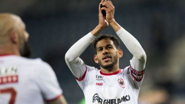 L'Antwerp prolonge le contrat de son capitaine Faris Haroun