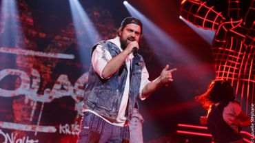 Nicholas retourne aux bases du rap avec 'Jump' de Kriss Kross