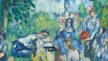 La peinture en plein air au 18 siècle