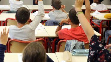 Une étude se penche sur la transmission du Covid-19 en primaire en Belgique