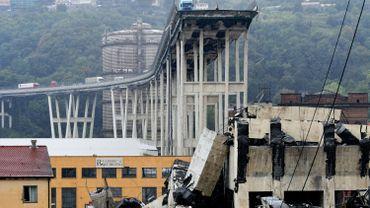 Les effondrements de ponts les plus meurtriers depuis 20 ans