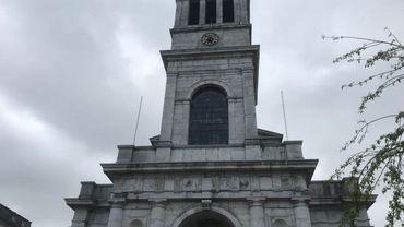 A Verviers, la cloche Sainte-Anne arrivera samedi à 14h00 à l'église Saint-Remacle.