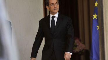 Nicolas Sarkozy conférencier pour 250 000 euros la prestation ?