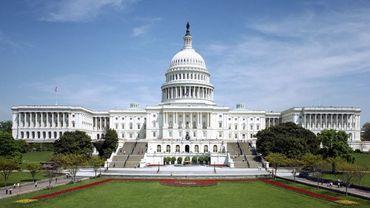 Rashida Tlaib participera au Congrès dès le 6 novembre 2018.