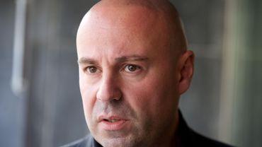 Jean-François Tamellini, secrétaire fédéral de la FGTB