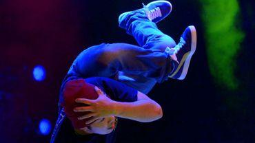 Les stars du breakdance bientôt à Liège pour un concours international