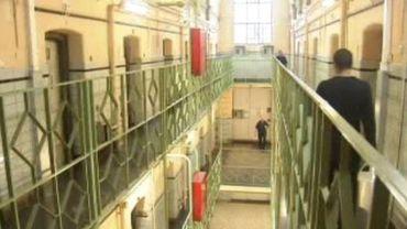 Illustration: la prison de Namur