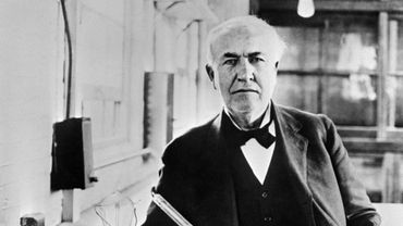 Un Necrophone Pour Fantomes Bavards Le Reve De Thomas Edison