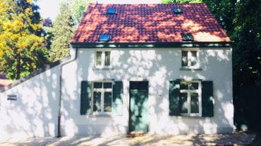 Schaerbeek: musicothérapie à la petite maison du Parc Josaphat