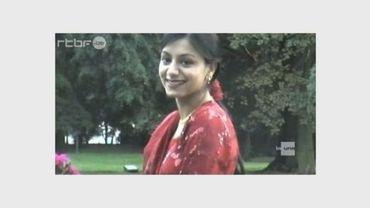 Sadia, la jeune fille assassinée par son frère, en 2008