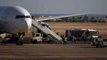 Moscou dépêchait samedi 44 avions vides en Egypte pour récupérer les touristes russes.
