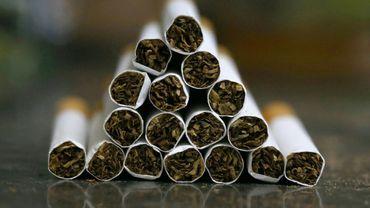 """Une plainte pour """"mise en danger de la vie d'autrui"""" a été déposée contre les quatre grands fabricants de cigarettes par le Comité national contre le tabagisme (CNCT), qui les accuse de tricher sur les taux de goudrons et nicotine"""