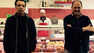 Arlon ouvre la première boucherie halal de la province.
