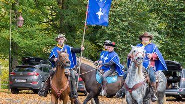 28 balades en Ardenne liégeoise, de la Route d'Artagnan au réseau Extratrail