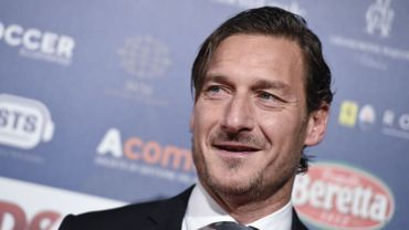 Francesco Totti se lance dans le scouting