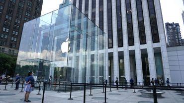 Des organisations de consommateurs européennes s'unissent contre Apple