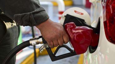 Des milliers de litres de gazole ont été volés par des braqueursd'un nouveau genre en France