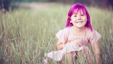 Growing up Coy : combat pour l'égalité