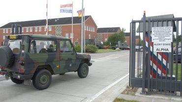 Les Pays-Bas ont autorisé durant la Guerre froide les Etats-Unis à stocker sur leur territoire des armes nucléaires pour équiper les intercepteurs américains stationnés sur la base aérienne de Soesterberg