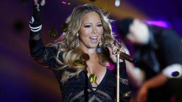 Mariah Carey de retour en Europe