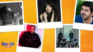Les artistes seront encore nombreux à soutenir Viva for Life cette année!