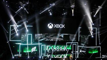 Microsoft profiterait de l'E3 pour annoncer officiellement la Xbox Scarlet