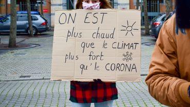 """Dans ce """"procès climat"""", l'ASBL Klimaatzaak attaque l'État fédéral, la Région de Bruxelles-Capitale."""