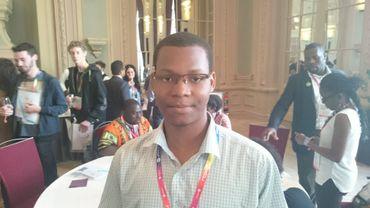 Portrait : Laurel, l'hardi codeur de Dakar